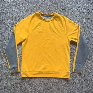 Lululemon Reversible Performance Sweatshirt